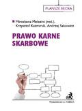 Mirosława Melezini - Prawo karne skarbowe