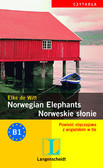 Elke de Witt - Norweskie słonie. Norwegian Elephants