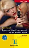 Dore Steinert - Dziewczyna, która nie ma wspomnień. The Girl Without a Memory