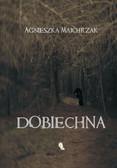 Agnieszka Majchrzak - Dobiechna