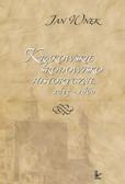 Jan Wnęk - Krakowskie środowisko historyczne 1815–1860