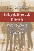 Aldona Zakrzewska - Związek Strzelecki 1919-1939