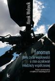 Marek Walancik - Fenomen stanu życia wojskowości a stan oczekiwań młodzieży współczesnej