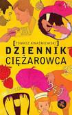 Tomasz Kwaśniewski - Dziennik ciężarowca