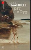Henning Mankell - Psy z Rygi