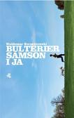 Waldemar Borzestowski - Bulterier Samson i ja