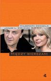 Małgorzata Domagalik, Janusz L. Wiśniewski - Między wierszami