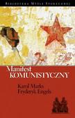 Karol Marks, Fryderyk Engels - Manifest Komunistyczny