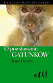 Karol Darwin - O powstawaniu gatunków