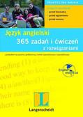 Opracowanie zbiorowe - 365 zadań i ćwiczeń z rozwiązaniami. Język angielski