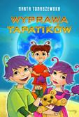 Marta Tomaszewska - Wyprawa Tapatików