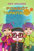 Marta Tomaszewska - Powrót Tapatików
