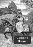 Nieznany - Geraint i Enida