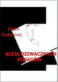 Dejan Vukićević - Aleja dziwacznych posągów