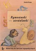 Dorota Krupa - Rymowanki utrwalanki