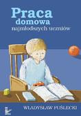 Władysław Puślecki - Praca domowa najmłodszych uczniów