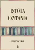 Sebastian Taboł - Istota czytania
