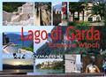 Roman Szymański - Lago di Garda. Esencja Włoch