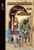 Anna Brzezińska - Plewy na wietrze