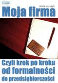Anna Jarczyk - Moja Firma