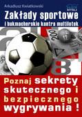 Arkadiusz Kwiatkowski - Zakłady sportowe i bukmacherskie kontra multilotek