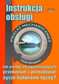 Jacek Skrzypacz - Instrukcja obsługi pralki mechanicznej