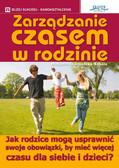 Małgorzata Żmudzka-Kosała - Zarządzanie czasem w rodzinie