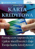 Adrian Hinc - Karta kredytowa