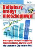 Tomasz Paweł Zalewski - Najtańszy kredyt mieszkaniowy