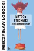 Mieczysław Łobocki - Metody i techniki badań pedagogicznych