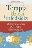 Iwona Dąbrowska-Jabłońska - Terapia dzieci i młodzieży
