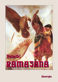 Valmiki - Ramajana. Epos indyjski