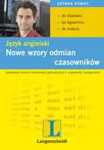 Opracowanie zbiorowe - Nowe wzory odmian czasowników. Język angielski