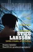 Stieg Larsson - Zamek z piasku, który runął