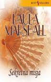 Paula Marshall - Sekretna misja
