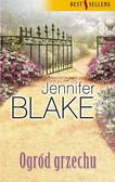 Jennifer Blake - Ogród grzechu