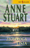 Anne Stuart - Złowroga cisza
