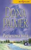 Diana Palmer - Papierowa róża