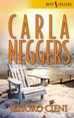 Carla Neggers - Jezioro cieni