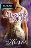 Shannon Drake - Klątwa