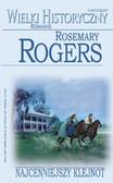 Rosemary Rogers - Najcenniejszy klejnot