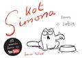 Simon Tofield - Kot Simona. Sam o sobie