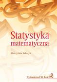Opracowanie zbiorowe - Statystyka matematyczna