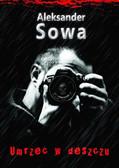 Aleksander Sowa - Umrzeć w deszczu