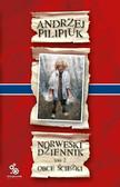 Andrzej Pilipiuk - Norweski Dziennik 2. Obce ścieżki