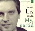 Tomasz Lis - My, naród