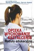 Wanda Woronowicz, Danuta Apanel - Opieka-wychowanie-kształcenie