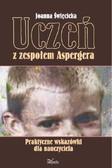 Joanna Święcicka - Uczeń z zespołem Aspergera