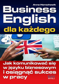 Anna Horochowik - Business English dla każdego
