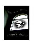 Adrian K. Antosik - Mroczna Klątwa